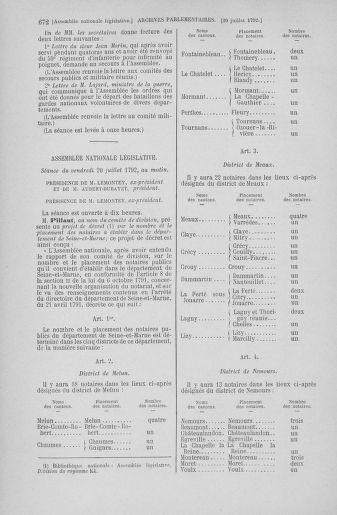 Tome 46 : Du 30 juin au 20 juillet 1792 - page 672