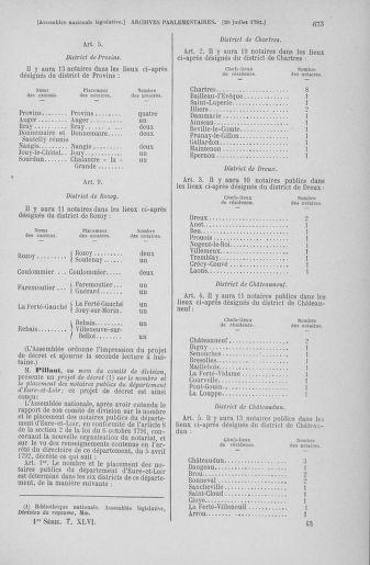 Tome 46 : Du 30 juin au 20 juillet 1792 - page 673
