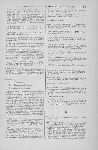 Tome 46 : Du 30 juin au 20 juillet 1792 - page 739