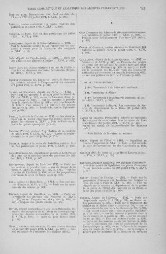 Tome 46 : Du 30 juin au 20 juillet 1792 - page 743