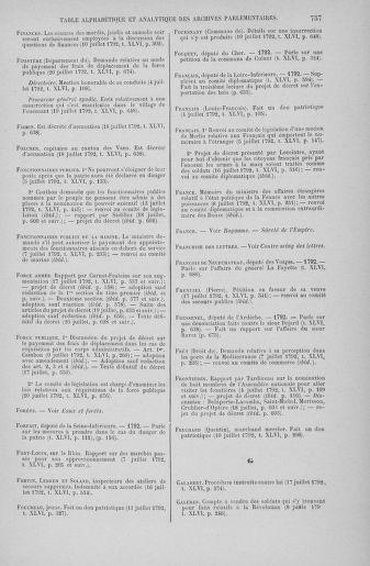 Tome 46 : Du 30 juin au 20 juillet 1792 - page 757