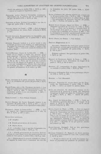 Tome 46 : Du 30 juin au 20 juillet 1792 - page 761