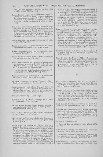 Tome 46 : Du 30 juin au 20 juillet 1792 - page 782