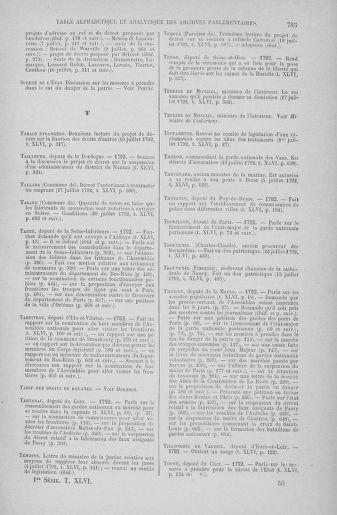 Tome 46 : Du 30 juin au 20 juillet 1792 - page 785