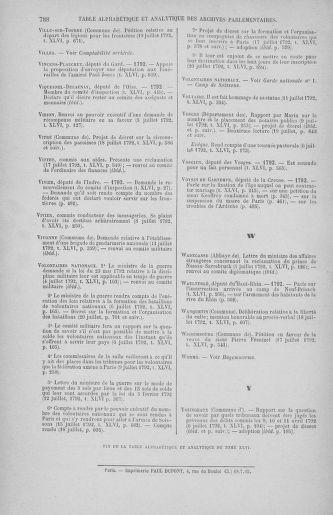 Tome 46 : Du 30 juin au 20 juillet 1792 - page 788