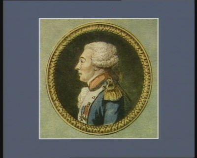 M. de La Fayette [estampe]