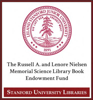 The Russell A. and Lenore Nielsen Memorial Science Library Book Endowment Fund