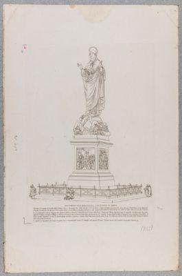 Monumento all'Immacolata