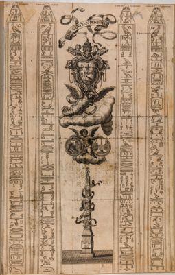 Obeliscus Phamphilius