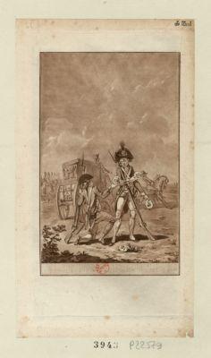 [Trouvaille du 21 juin <em>1791</em>] [estampe]