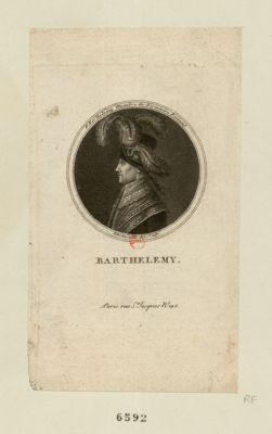Barthelemy [estampe]