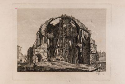 Tempio detto di Minerva Medica