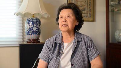 Ellen Wong Leung
