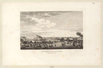 Capitulation de la ville de Malte le 14 prairial an 6.e : [estampe]