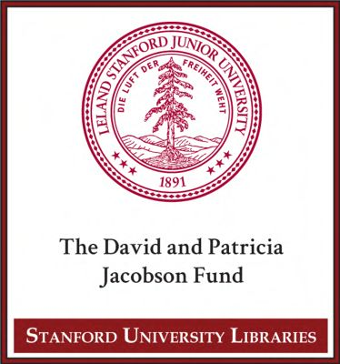 The David and Patricia Jacobson Fund