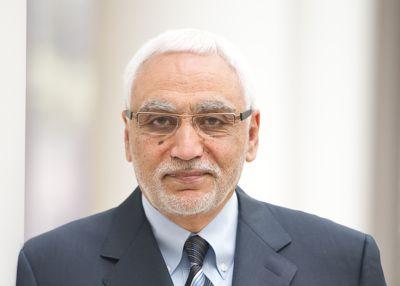 Abbas El Gamal