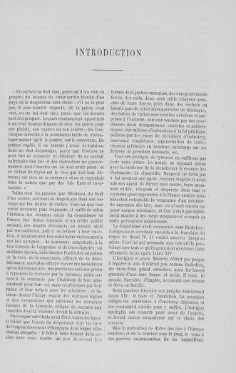 Tome 1 : 1789 – Introduction - états généraux - préliminaires. Cahiers des sénéchaussées et baillages [Agen - Amont] - page 19