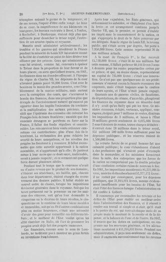 Tome 1 : 1789 – Introduction - états généraux - préliminaires. Cahiers des sénéchaussées et baillages [Agen - Amont] - page 20
