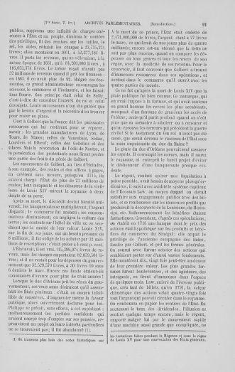 Tome 1 : 1789 – Introduction - états généraux - préliminaires. Cahiers des sénéchaussées et baillages [Agen - Amont] - page 21
