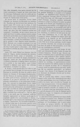 Tome 1 : 1789 – Introduction - états généraux - préliminaires. Cahiers des sénéchaussées et baillages [Agen - Amont] - page 23