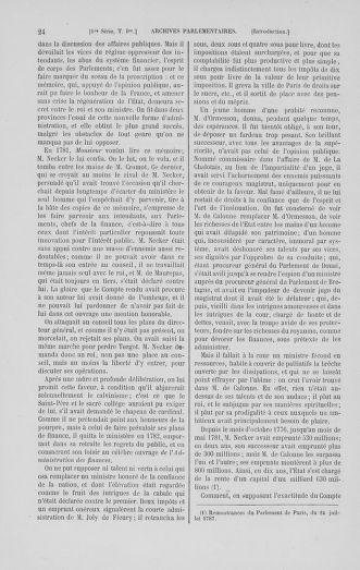 Tome 1 : 1789 – Introduction - états généraux - préliminaires. Cahiers des sénéchaussées et baillages [Agen - Amont] - page 24