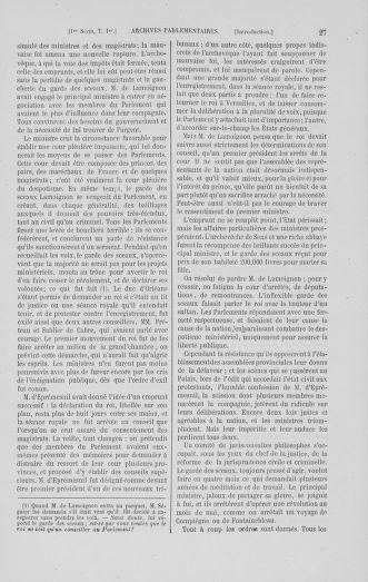 Tome 1 : 1789 – Introduction - états généraux - préliminaires. Cahiers des sénéchaussées et baillages [Agen - Amont] - page 27