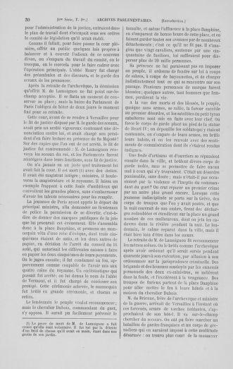 Tome 1 : 1789 – Introduction - états généraux - préliminaires. Cahiers des sénéchaussées et baillages [Agen - Amont] - page 30