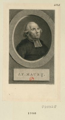 J.F. Maurij [estampe]
