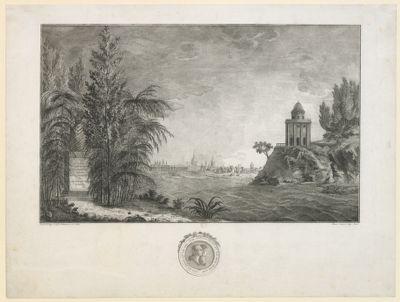 Lud. XVI Franc. et Nav. rex * <em>Mar</em>. Antonia Franc. et Nav. regi. Aust [estampe]