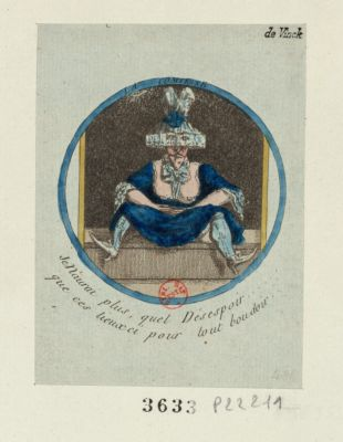 La  comtesse [estampe]