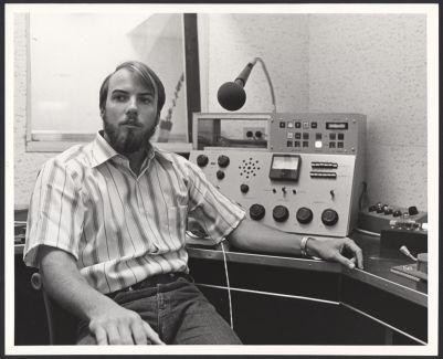 Radio Statio KZSU