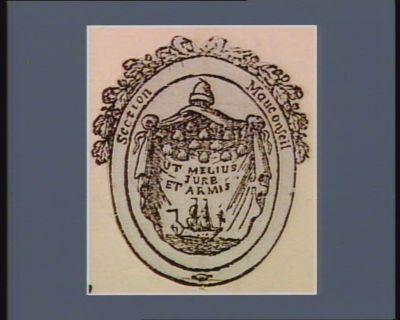 Ut Melius Jure et Armis Section Mauconseil : [estampe]