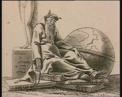 Pl. 1 droits de l'homme 14 juillet 1789 10 aoûst 1792... : [estampe]