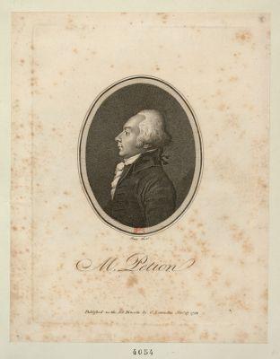 M. Petion [estampe]