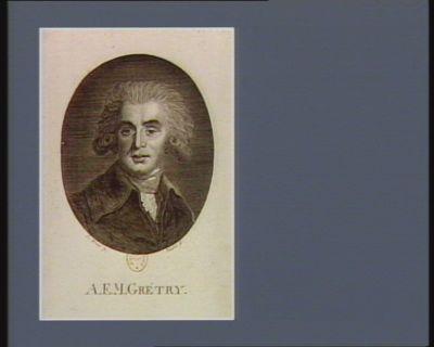 A.E.M. Grétry [estampe]