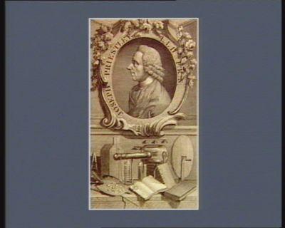 Joseph Priestley L.L.D.F.R.S [estampe]