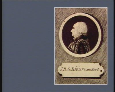 J.B.G. Riviere, Du Nord* [estampe]