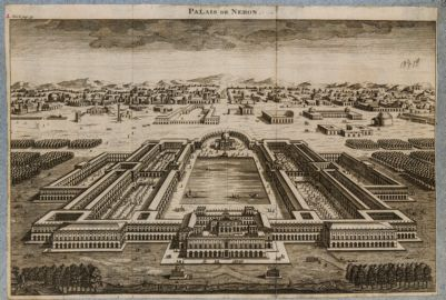 Palazzo di Nerone