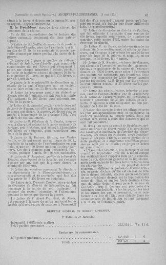 Tome 43 : Du 4 au 22 mai 1792 - page 61