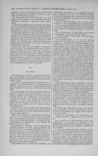 Tome 43 : Du 4 au 22 mai 1792 - page 130