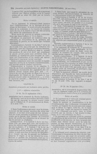 Tome 43 : Du 4 au 22 mai 1792 - page 228