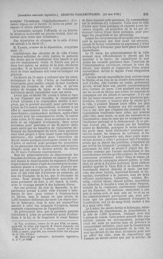 Tome 43 : Du 4 au 22 mai 1792 - page 455