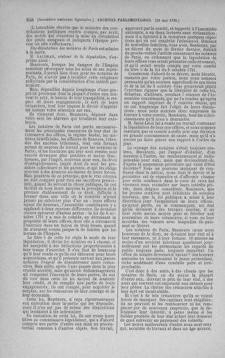 Tome 43 : Du 4 au 22 mai 1792 - page 648