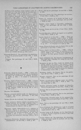 Tome 43 : Du 4 au 22 mai 1792 - page 747