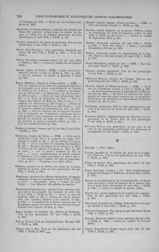 Tome 43 : Du 4 au 22 mai 1792 - page 760