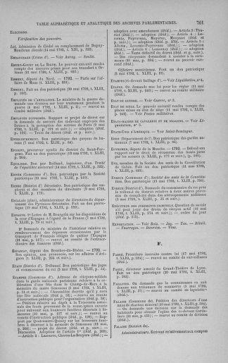 Tome 43 : Du 4 au 22 mai 1792 - page 761