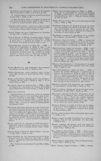 Tome 43 : Du 4 au 22 mai 1792 - page 766