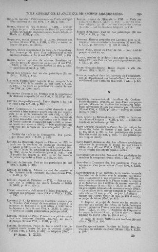 Tome 43 : Du 4 au 22 mai 1792 - page 785