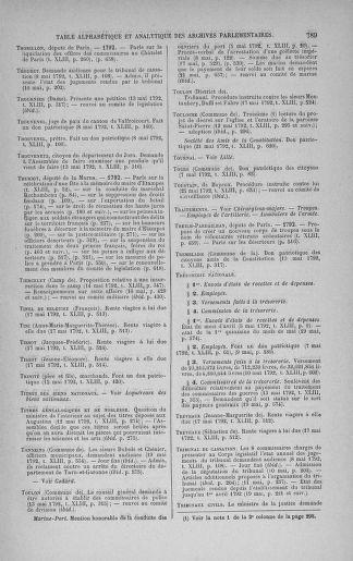 Tome 43 : Du 4 au 22 mai 1792 - page 789