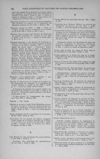 Tome 43 : Du 4 au 22 mai 1792 - page 790